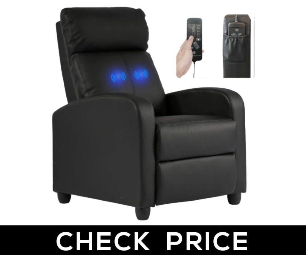 Recliner Massage Chair for Living Room