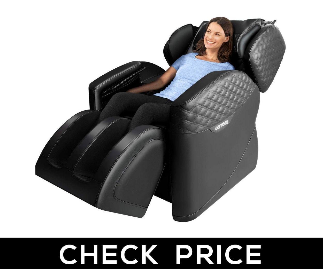 Lernonl – Best Full Body Massage Chair