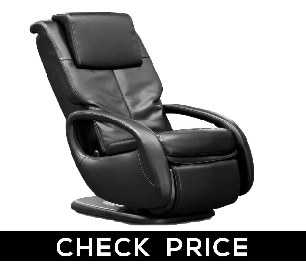 Human Touch WholeBody 5.1 – Best Swiveling Full Body Massage Chair