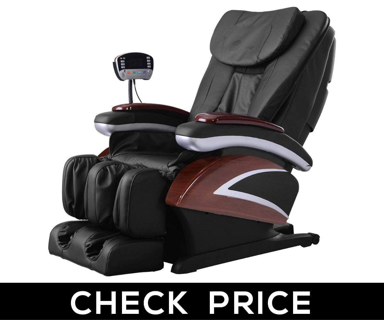 BestMessage – Best Massage Shiatsu Zero Gravity Massage Chair
