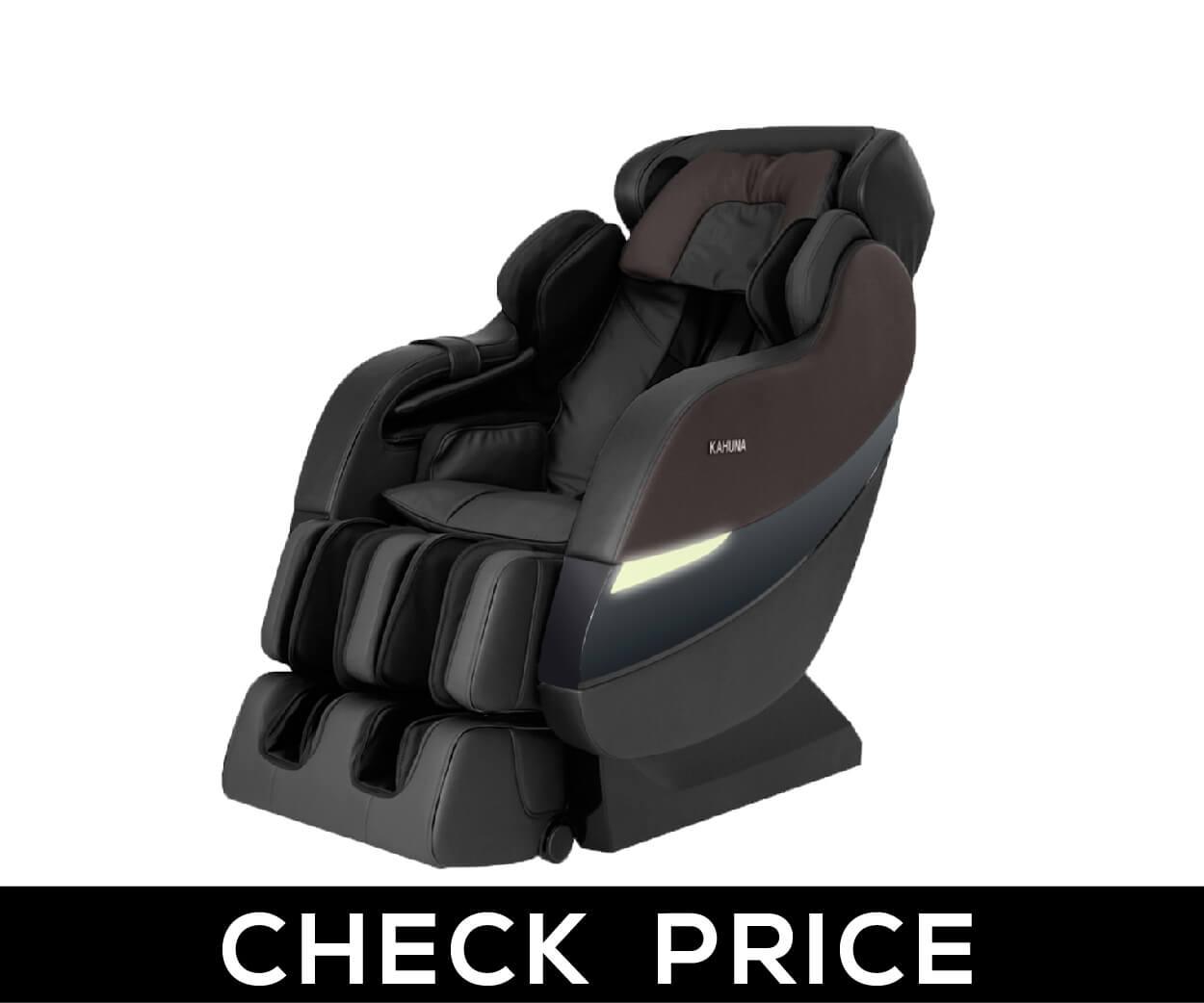 Kahuna SM-7300s Massage Chair