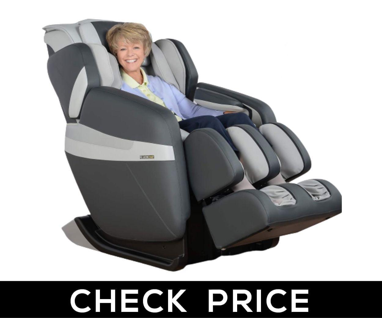 RelaxOnChair – Full Body Zero Gravity Massage Chair