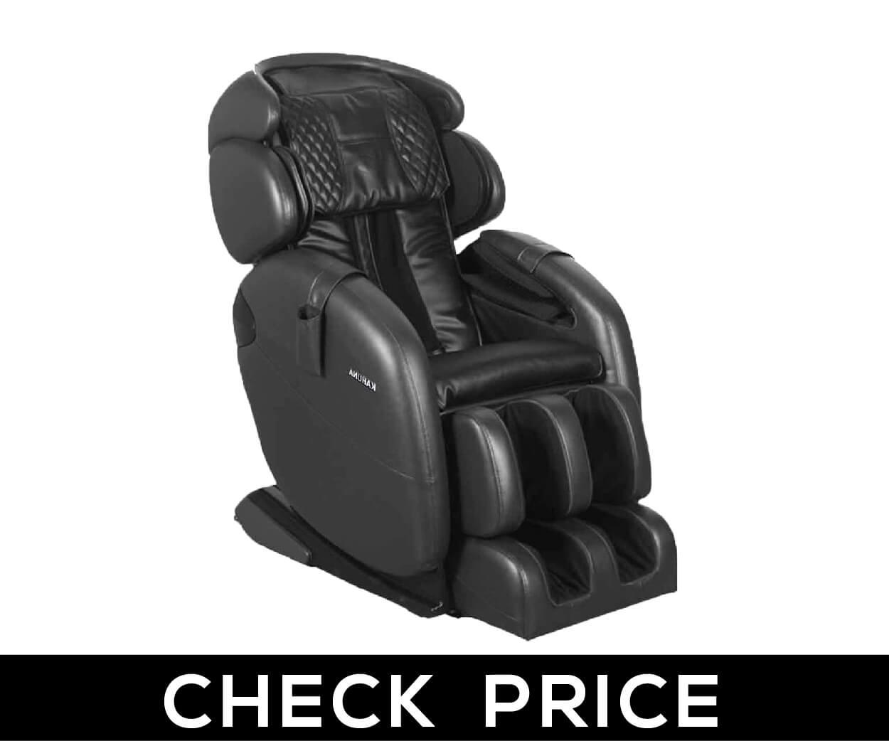 Kahuna LM 6800s Massage Chairs
