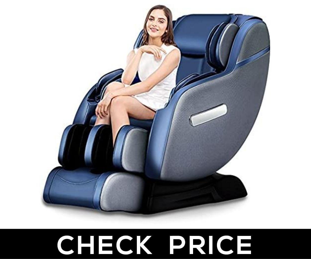 Real Relax 3D – Best 3D Zero Gravity Massage Chair