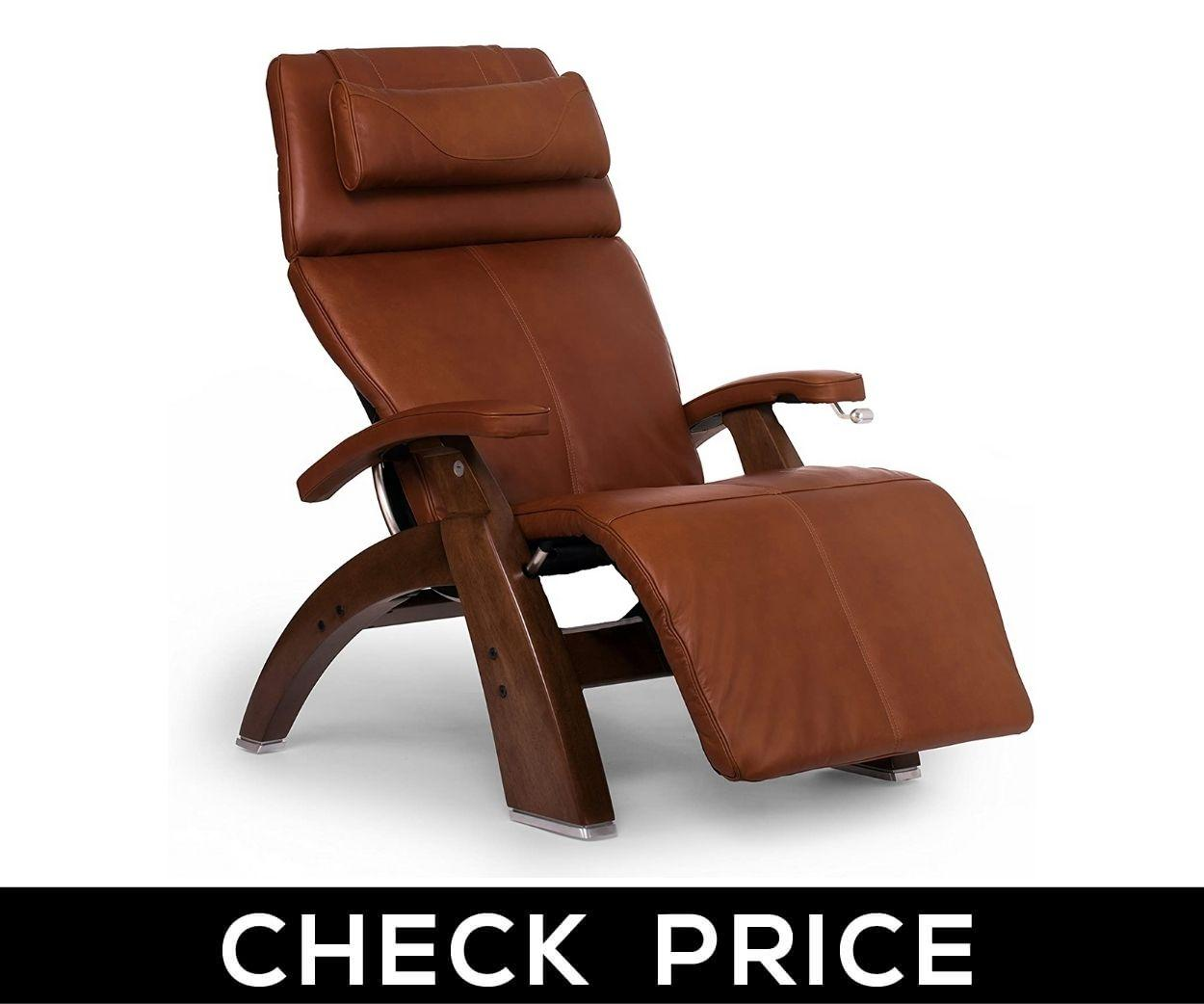 Human Touch Perfect Chair 420 - Best Manual Recliner Massage Chair