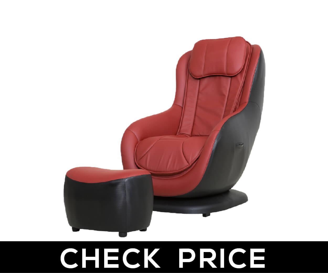 Kahuna Massage Chair L-Track Compact Hani-3200