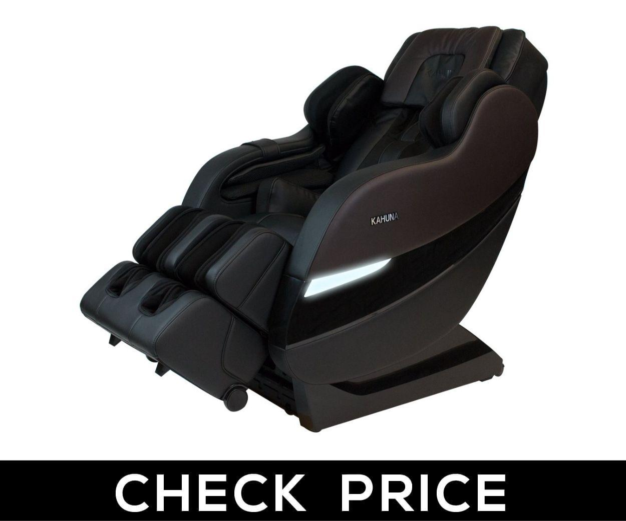 Kahuna SM-7300 – Best Massage Chair for Home