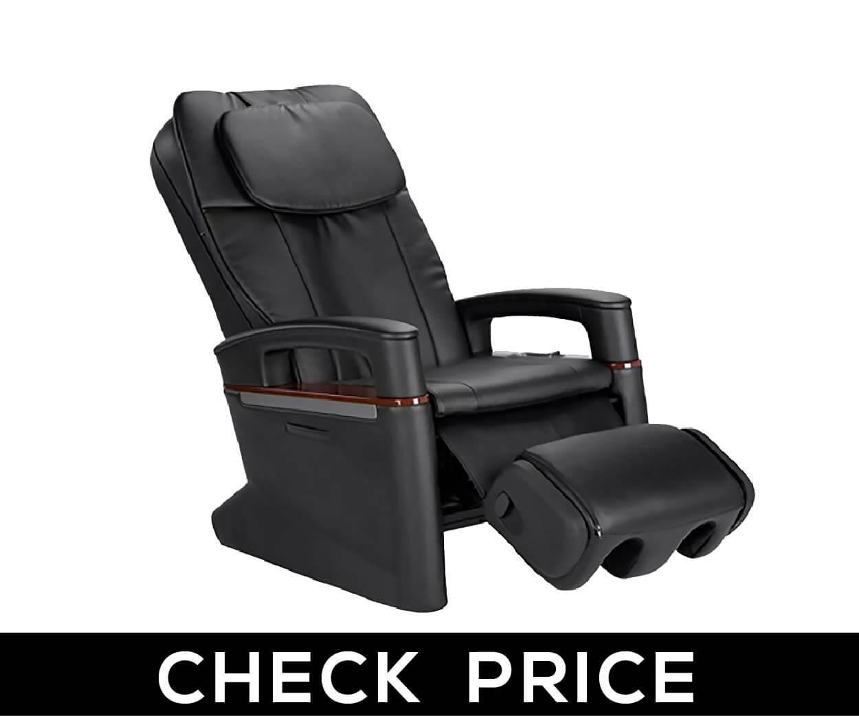 HT - 5020 - Best Human Touch Robotic Massage Chair