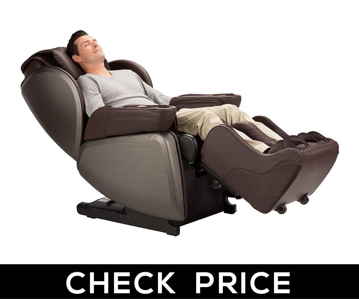 Human Touch Navitas - Best Sleep Massage Chair