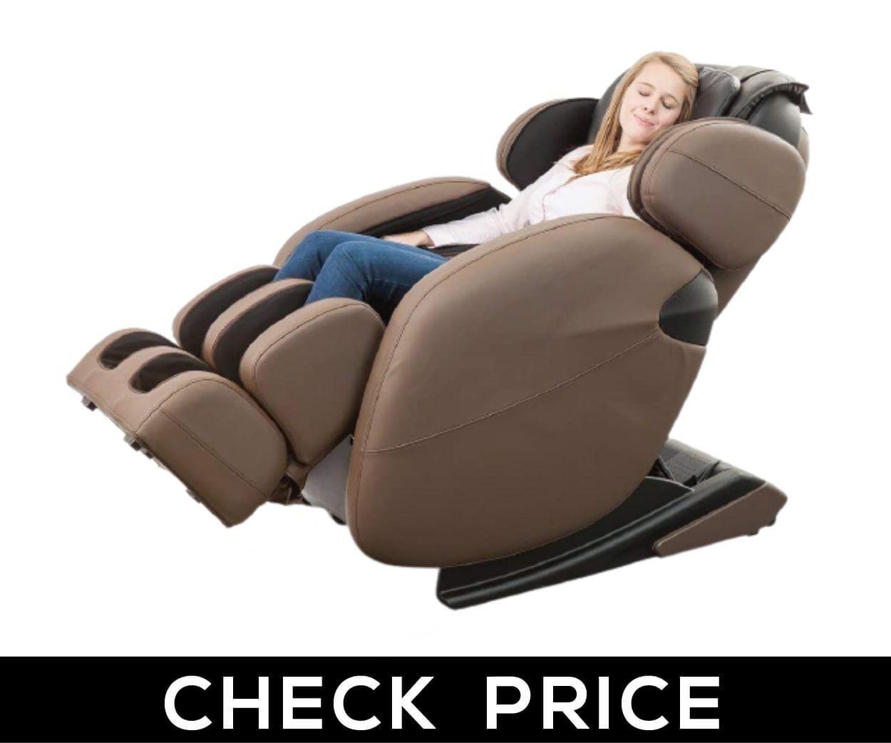 Kahuna LM-6800 – Best Reclining Massage Chair